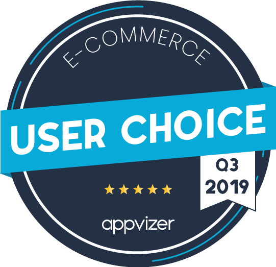 Appvizer user choice